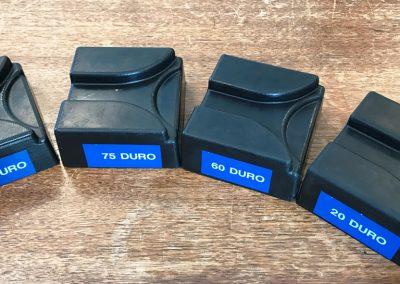 VCI Duro Sample Blocks for BMW 3-14-17